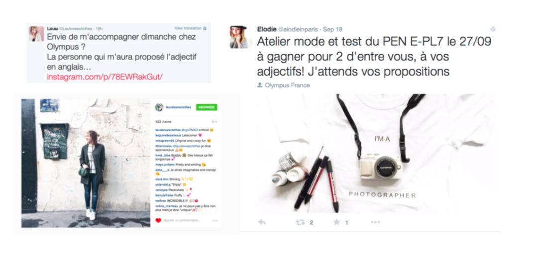 agence social media paris